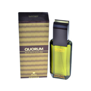 Antonio Puig Quorum 100ml