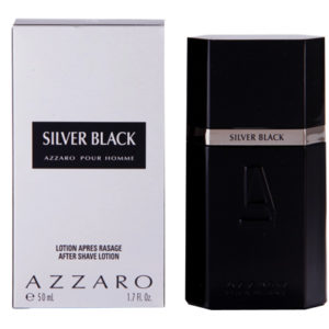 Azzaro Silver Black 50ml