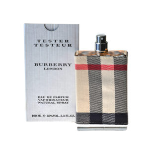 Burberry London For Women 100ml Tester