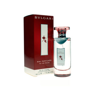 Bvlgari Eau Parfume Au The Rouge 50ml