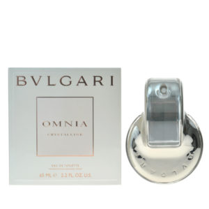 Bvlgari Omnia Crystalline 65ml