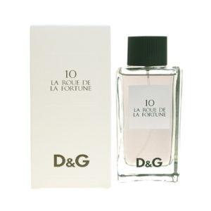 Dolce & Gabbana 10 La Roue De La Fortune 100ml