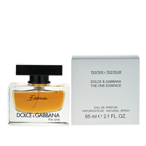0420fa4a Dolce & Gabbana The One Essence Woman Tester 65ml - DaisyPerfumes ...