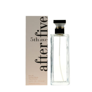 Elizabeth Arden After Fifth Avenue 125ml