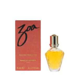 Zoa By Zoa By Regine's Parfum Mini 5ml