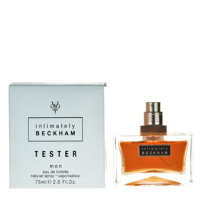 David Beckham Intimately 75ml Tester