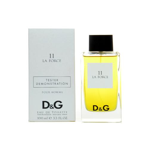 Dolce & Gabbana 11 La Force 100ml