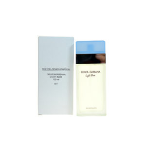 Dolce & Gabbana Light Blue Woman 100ml