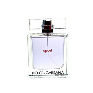 Dolce & Gabbana The One Men Sport 100ml (2)