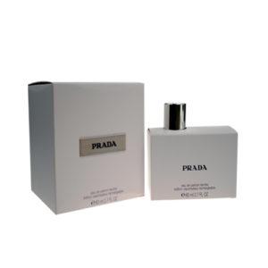Prada Eau de Parfum Tendre Edition Vaporisateur Rechageable 80ml