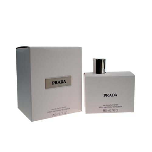 PerfumeAftershave 80ml Eau Fragrance De Edition Rechageable In Prada And Tendre Vaporisateur Parfum Ireland 0OPkw8Xn