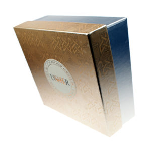 Usher Woman 100ml