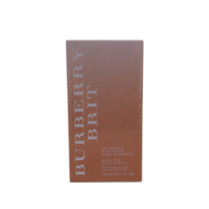Burberry Brit Summer Edition For Women 50ml