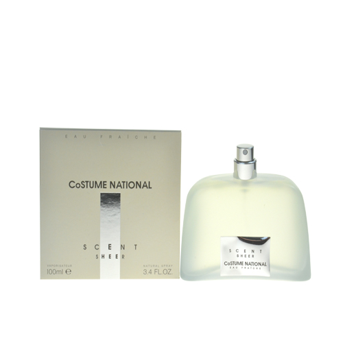Costume National Scent Sheer 100ml  sc 1 st  DaisyPerfumes.com & Costume National Scent Sheer 100ml - DaisyPerfumes.com - Perfume ...