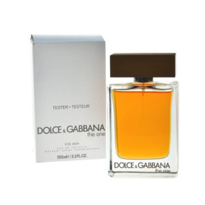 Dolce & Gabbana The One For Men 100ml Tester