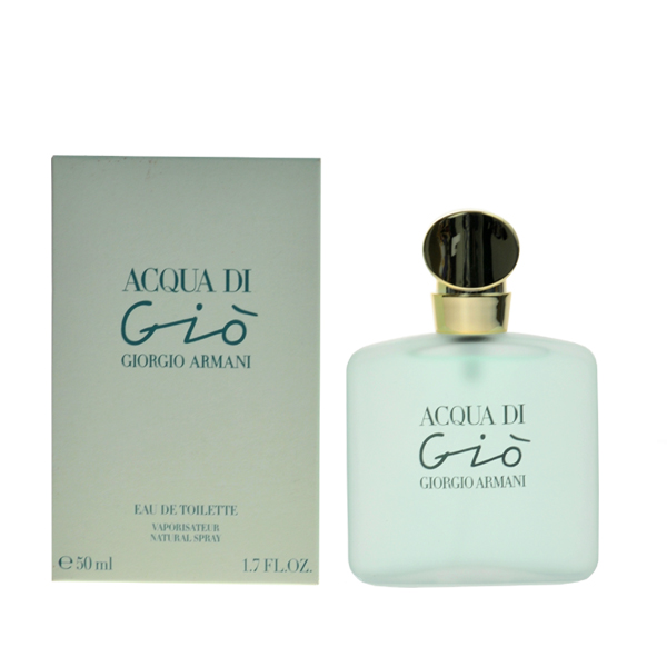 Giorgio Armani Acqua Di Gio for Women 50 ml