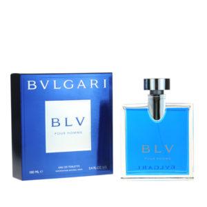 Bvlgari BLV Pour Homme 100ml