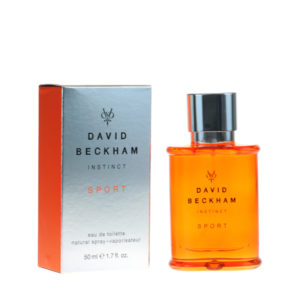 David Beckham Instinct Sport 50ml