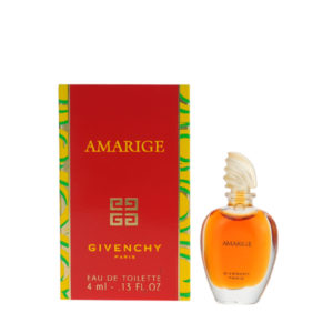 Givenchy Amarige Mini 4ml